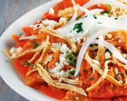 10 pratos da comida mexicana que você deveria provar
