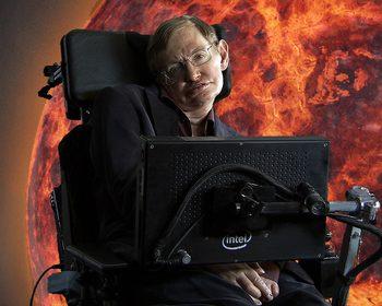 12 fatos curiosos sobre Stephen Hawking