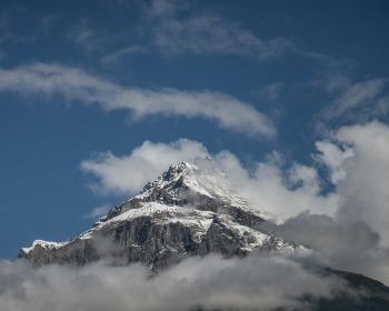 7 fatos sobre o Monte Everest que irão te deixar com vontade de escalar