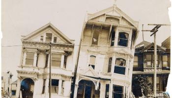 11 curiosidades sobre terremotos que irão sacudir sua mente