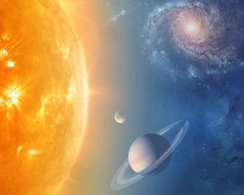 11 fatos sobre o nosso Sistema Solar que irão te impressionar