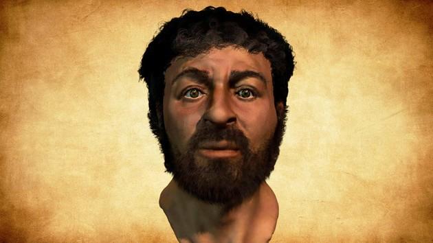 A aparência de Jesus