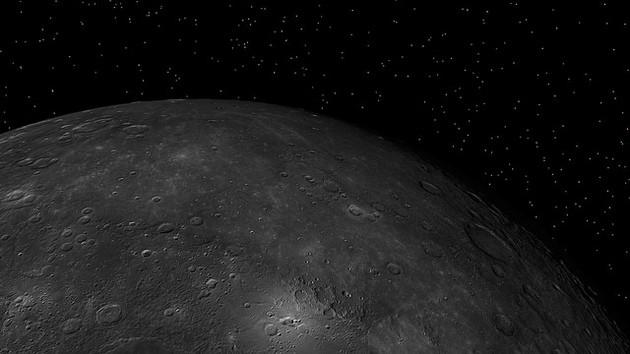 Atmosfera de Mercúrio