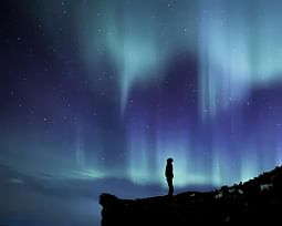 Por que não podemos ver a aurora boreal no Brasil?