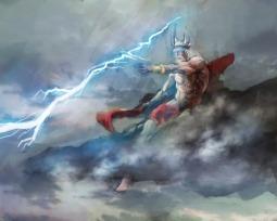 Conheça a história de Zeus, o maior deus da mitologia grega