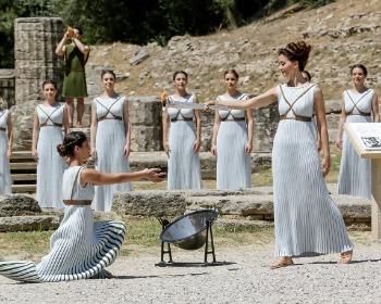 Da Grécia ao mundo: conheça a história dos jogos olímpicos e suas tradições