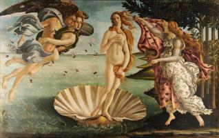 Afrodite: a deusa grega do amor e da beleza
