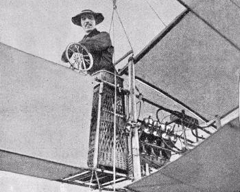 Santos Dumont: as invenções do Pai da Aviação