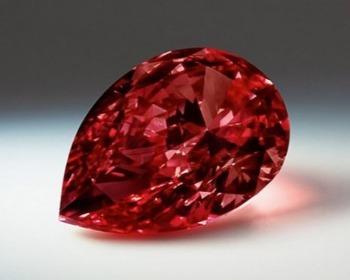 Azul, amarelo, rosa, vermelho ou laranja: Qual cor de diamante vale mais?