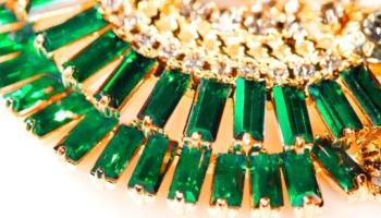 6 mil anos de história: Veja a relação da esmeralda com as diferentes culturas