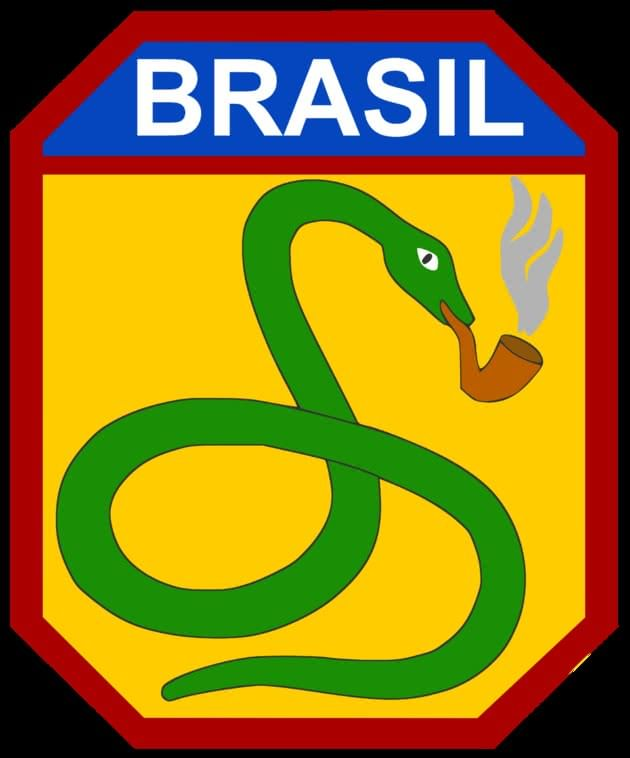 Insignia Brasileira