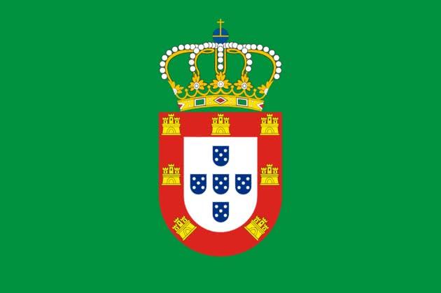 Bandeira de D. Pedro II
