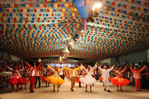 Festa Junina Brasileira