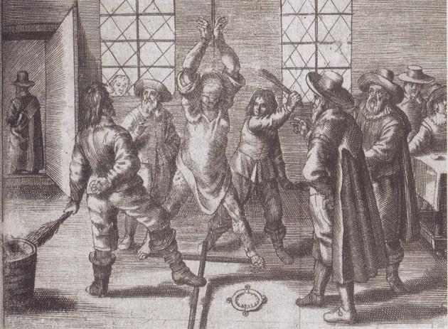 Bruxa Inquisição