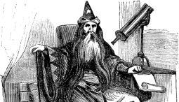 4 profecias de Nostradamus que realmente aconteceram