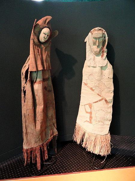 vestimenta ticuna