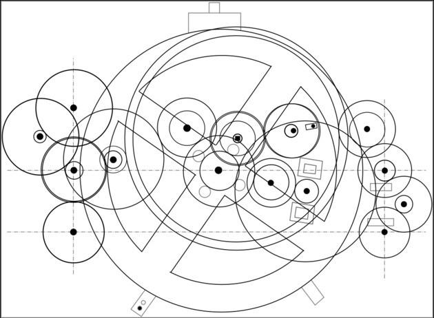 mecanismo anticitera