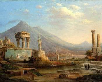 Curiosidades e história da antiga cidade de Pompéia