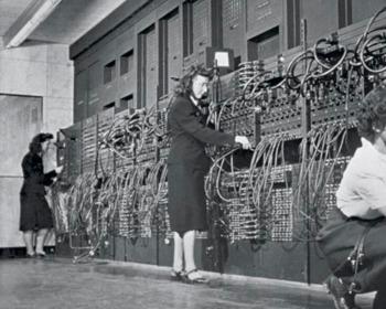 ENIAC: a história, os inventores e as programadoras do primeiro computador