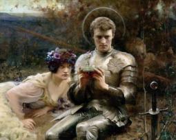 A história do Santo Graal: dos mitos cristãos aos pagãos