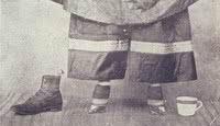 A história por trás da tradição do pé de chinesa