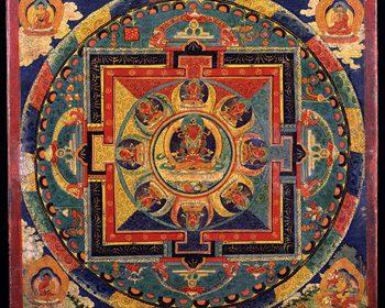 A mandala e sua representação nas diferentes culturas