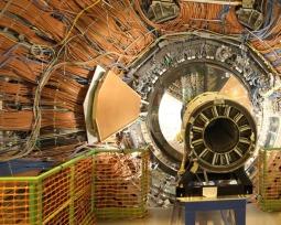 Como funciona um acelerador de partículas