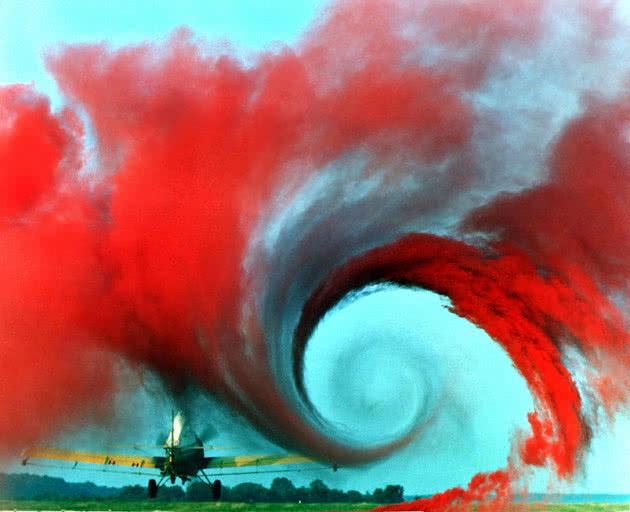 turbulência