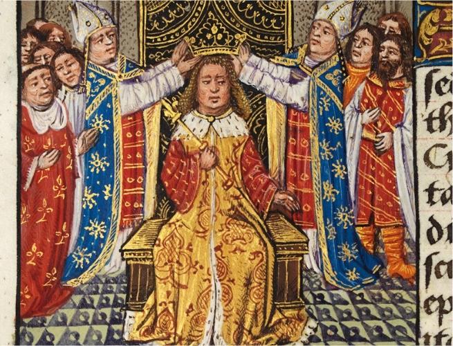 Coroação de Alexandre III