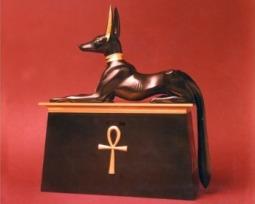 Saiba quem é Anúbis, o deus chacal no Antigo Egito