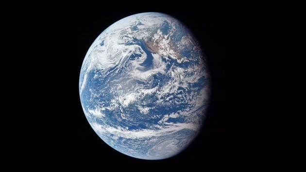 Aparência Terra