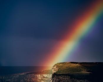 Arco-íris: desvendando 10 mitos sobre esse fenômeno