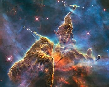 As 12 fotos mais incríveis tiradas pelo telescópio Hubble em 29 anos