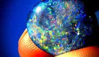 As pedras preciosas mais raras do mundo