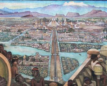 Astecas: conheça a civilização que dominou o México antes dos espanhóis
