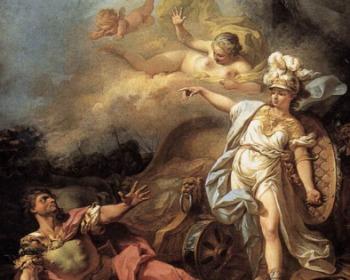 Atena: as principais características da deusa grega da sabedoria
