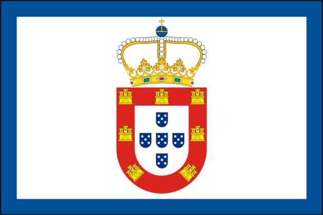 Bandeira da Restauração (1640-1656)
