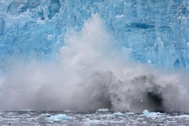 terremotos de gelo