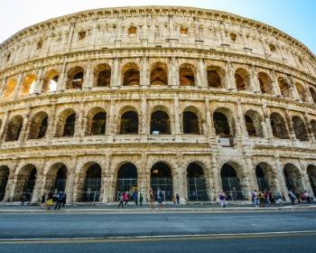 Coliseu de Roma: 14 fatos que contam a história do grande anfiteatro