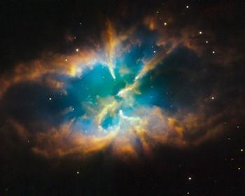 As 5 galáxias mais lindas próximas da Terra