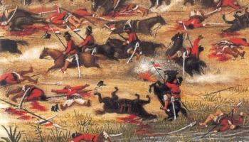 Batalha de Tuiuti: conheça a maior batalha campal da história da América do Sul