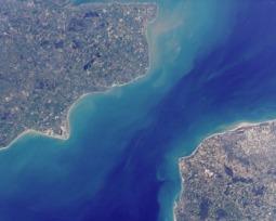 Tudo sobre o Canal da Mancha, o braço de mar mais famoso do mundo