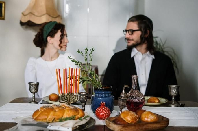 comida judaica kosher