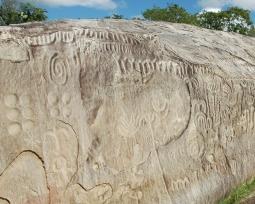 10 curiosidades sobre a misteriosa Pedra do Ingá na Paraíba