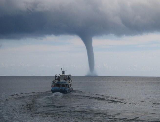 Imafem de tornado