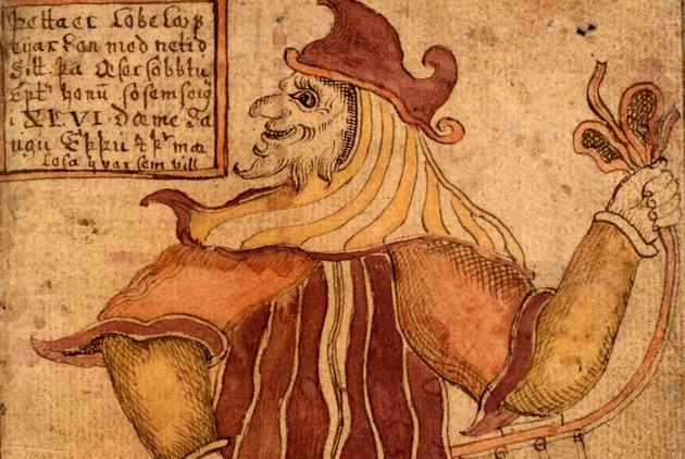 deus loki
