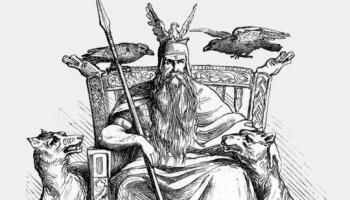 Deus Odin: 10 curiosidades sobre a divindade adorada pelos vikings