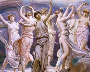 Deusas gregas: tudo que precisa saber sobre as deusas da mitologia grega