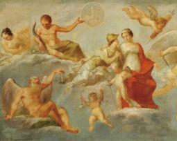 Os 12 deuses do Olimpo e seus poderes na mitologia grega