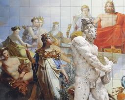 Tudo o que você precisa saber sobre os deuses da mitologia grega